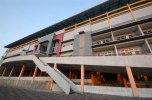 Magelang Municipality Stadium.