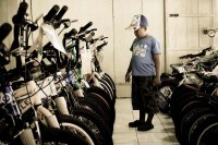 MAGELANG'S ONE STOP CYCLES ZONE